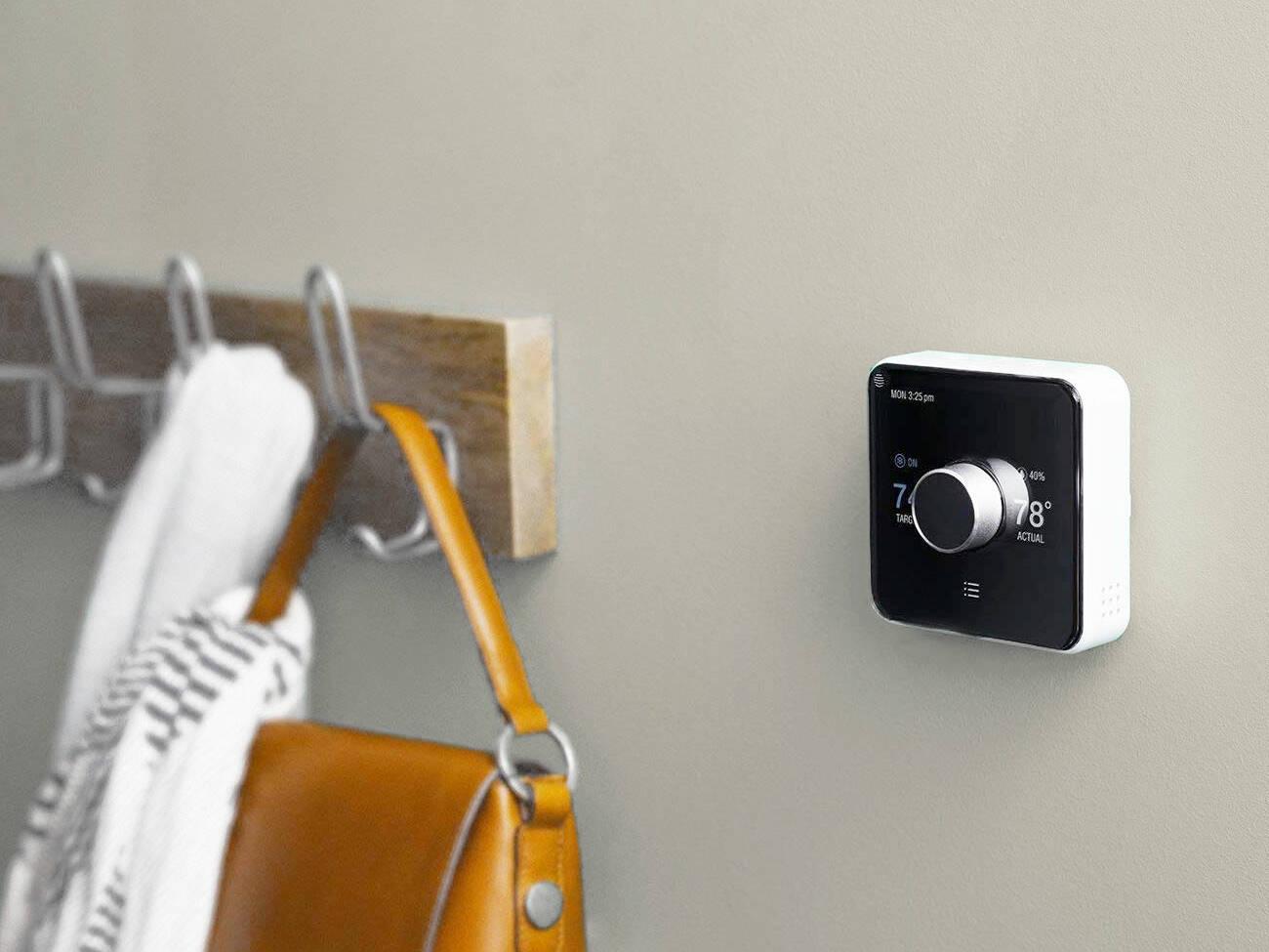 Hive Energy Efficient Smart Controls